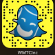 WMTC now on Snapchat! Follow us for live updates!