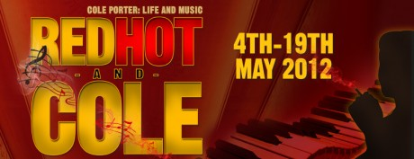 Red Hot and COLE – May 2012