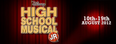 High School Musical Junior – August 2012