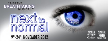 Next to Normal – November 2012