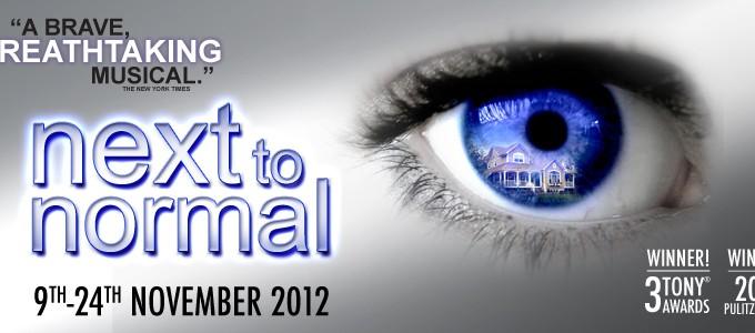Next to Normal – November 2012