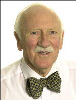 Vale Bruce McBrien OAM (1926 – 2013) Founder Music Theatre Guild of Victoria