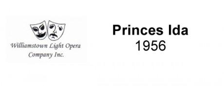 Princess Ida – 1956