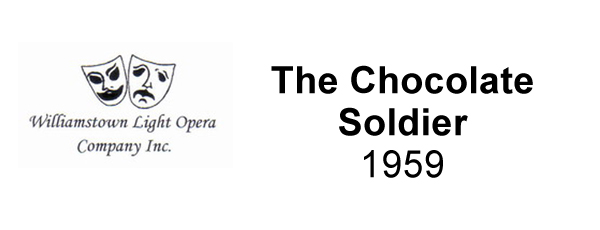The Chocolate Soldier – 1959