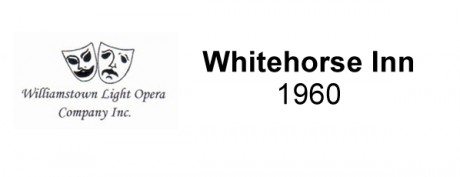 Whitehorse Inn – 1960