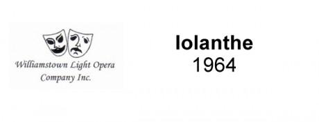 Iolanthe – 1964