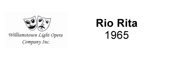 Rio Rita – 1965