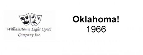 Oklahoma! – 1966