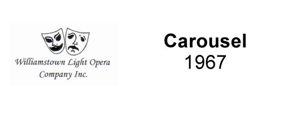 Carousel – 1967