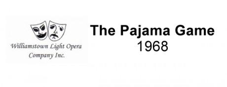 The Pajama Game – 1968