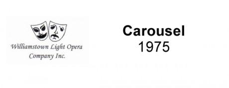 Carousel – 1975