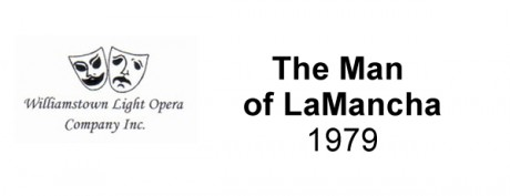 The Man of LaMancha – 1979