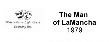 The Man of LaMancha – 1979