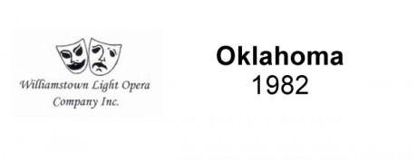 Oklahoma – 1982