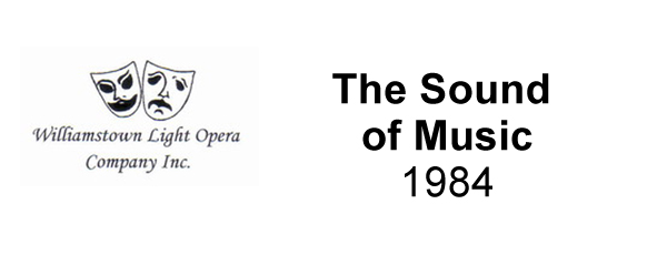 The Sound of Music – 1984