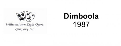 Dimboola – 1987