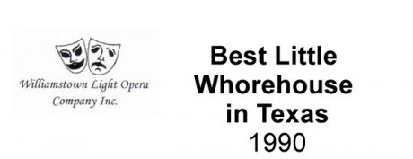 Best Little Whorehouse in Texas – 1990