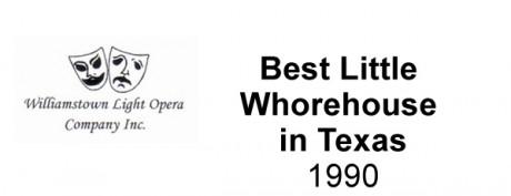 Best Little Whorehouse in Texas – 1990