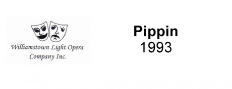 Pippin – 1993