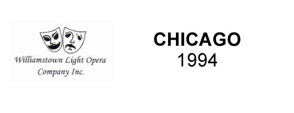 CHICAGO – 1994