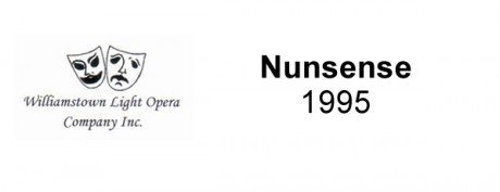 Nunsense – 1995
