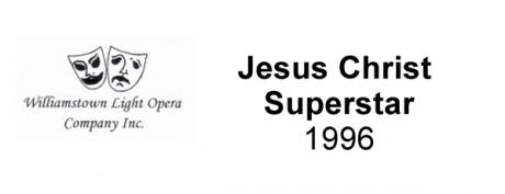Jesus Christ Superstar – 1996