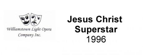 Jesus Christ Superstar – 1996