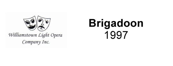 Brigadoon – 1997