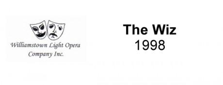 The Wiz – 1998