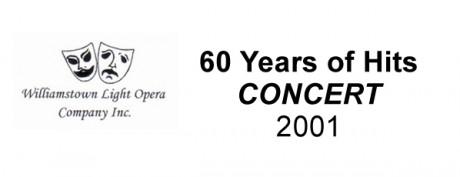 60 Years of Hits (Concert) – 2002