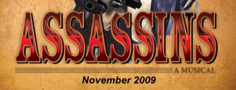 Assassins – November 2009