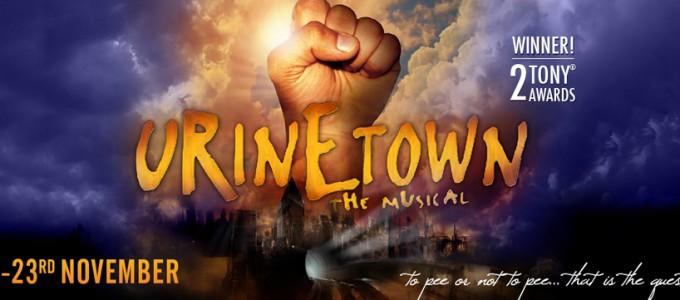 Urinetown – November 2013
