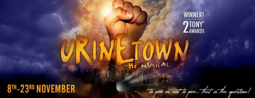 'Urinetown' The Musical – CAST ANNOUNCED!