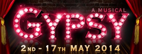 GYPSY – May 2014
