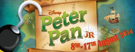 Peter Pan Jr – August 2014