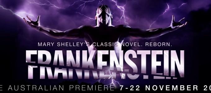Frankenstein, A New Musical – November 2014