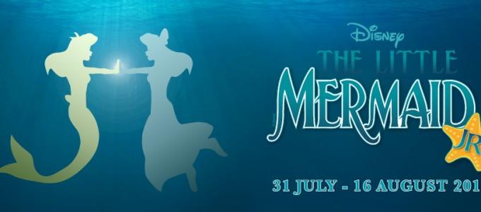The Little Mermaid Jr – July / August 2015