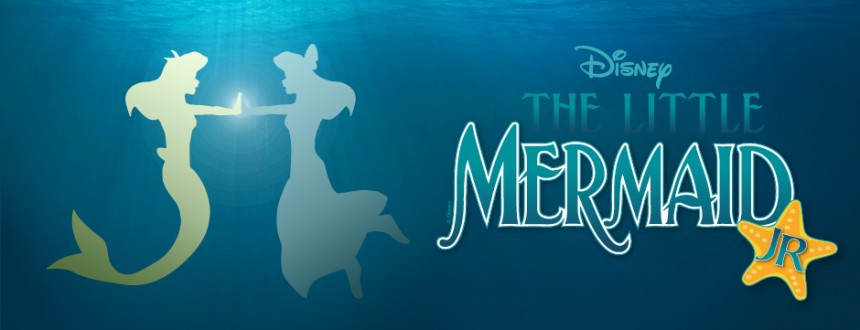 AUDITIONS – THE LITTLE MERMAID JUNIOR