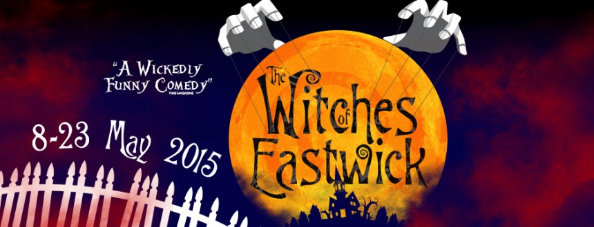Early Bird Tickets Released! – The Witches of Eastwick