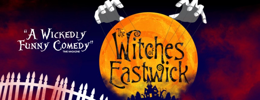 AUDITIONS – The Witches of Eastwick