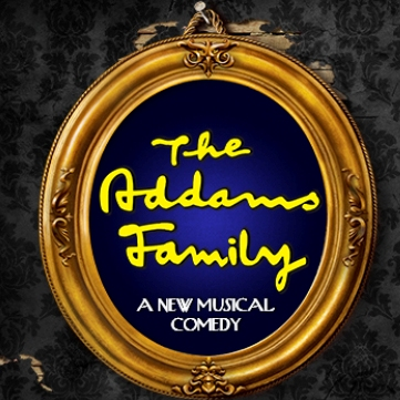 EARLY BIRD TICKETS RELEASED! – THE ADDAMS FAMILY