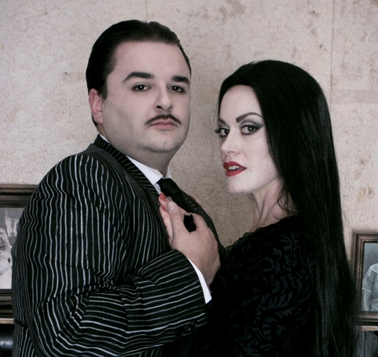 New Performance Added to Addams Family Season – Wed 18 Nov @ 8pm