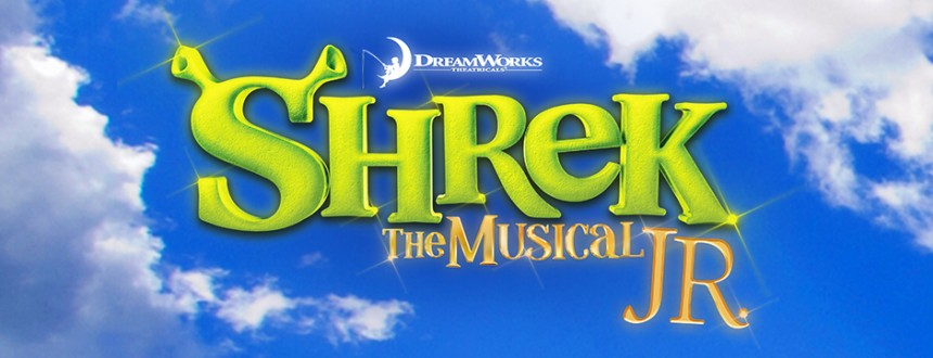 AUDITIONS – SHREK Junior