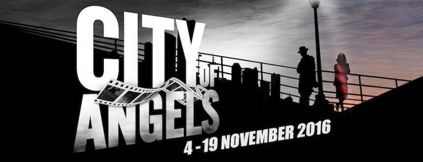 City of Angels – November 2016