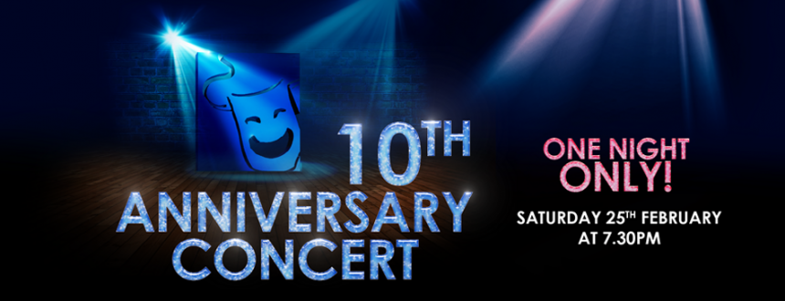Anniversary Concert Celebrating WMTC's 10th Year – February 2017