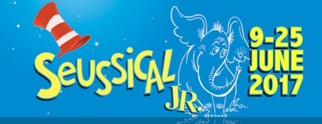 Seussical Junior – June 2017