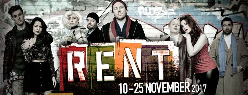CAST ANNOUNCEMENT – RENT, The Musical