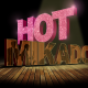 CAST ANNOUNCEMENT –  Hot Mikado