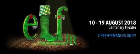 ELF JR – August 2018