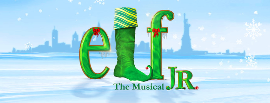 CAST ANNOUNCEMENT –  Elf Junior